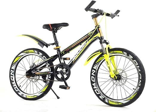 SJSF Y Bici De Montaña Bicicleta Infantil Niño Y Niña A Partir De ...