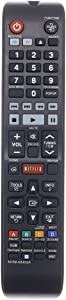 Aurabeam AH5902402A TV/BD/AV Remote Control Replacement for Samsung AH59-02402A TV/BD/Home Theater System Remote Control