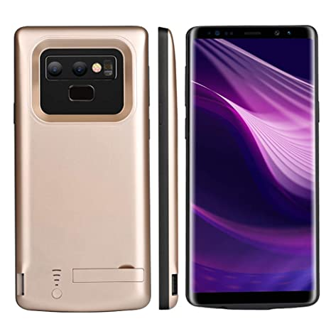 Amazon.com: BasicStock Samsung Galaxy Note 9 Battery Case ...