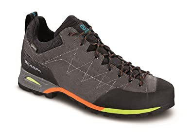 Hiking it Tech Approach Amazon Gore AW18 Tex Zodiac SCARPA e Sport wqOZxH7B4