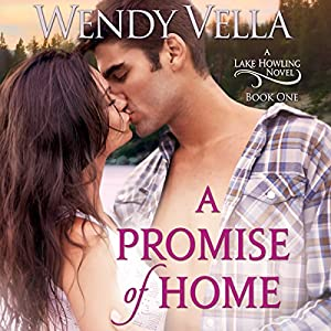 A Promise of Home Audiobook