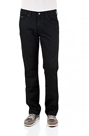 Wrangler Herren Jeans Arizona Stretch Worn Broke  Amazon.de  Bekleidung 4667b75193