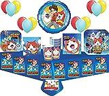 Yo-kai Watch Party Pack Bundle