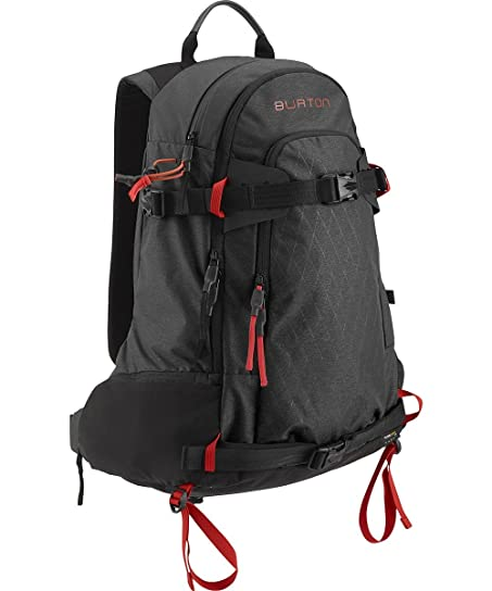 Outlet Official Site Taft 24L backpack - Black Burton Cheap Sale Outlet Locations Free Shipping Choice X5HBLK