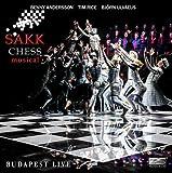 Chess - The Musical - Original Hungary Cast 2015