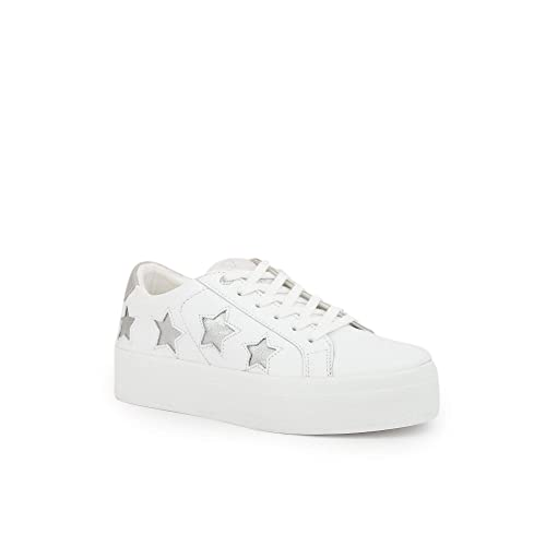 Zapatillas Guess FLFHS3 LEA12 WHISI 37 Blanco