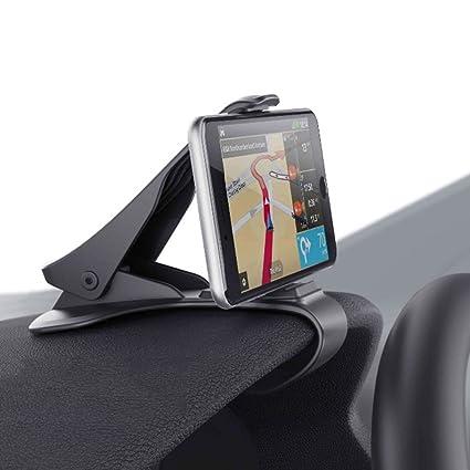 Amazoncom Opard Dashboard Car Mount Holder HUD GPS Cell Phone - Audi iphone 6 car cradle