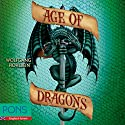 Age of Dragons: PONS Fantasy auf Englisch Hörbuch von Wolfgang Hohlbein, Brian Melican Gesprochen von: Dave Hickman