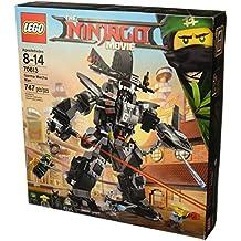 LEGO Ninjago Movie - Garma Mecha Man 70613, 747 Pices Building Toy Construction Set