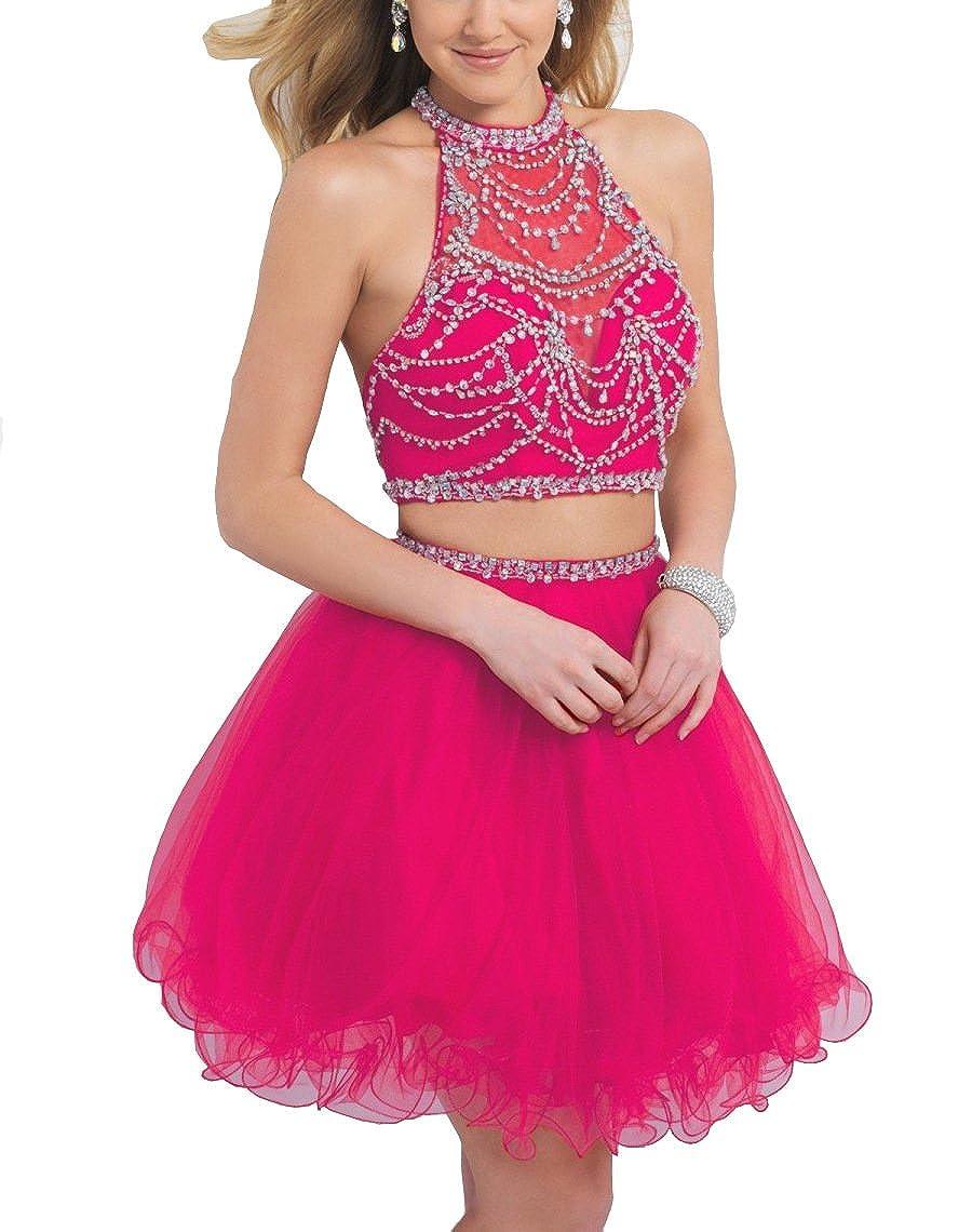 17e25c102a696 Homecoming Dresses 2 Piece - PostParc