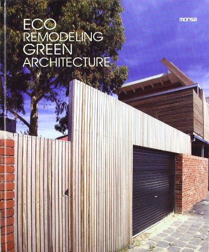 Descargar Libro Eco Remodeling Green Architecture Vv.aa.