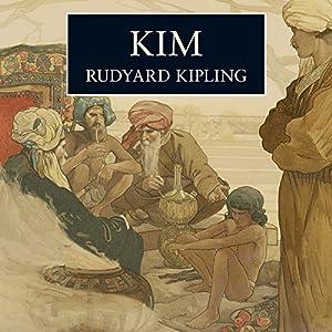 Kim | Livre audio