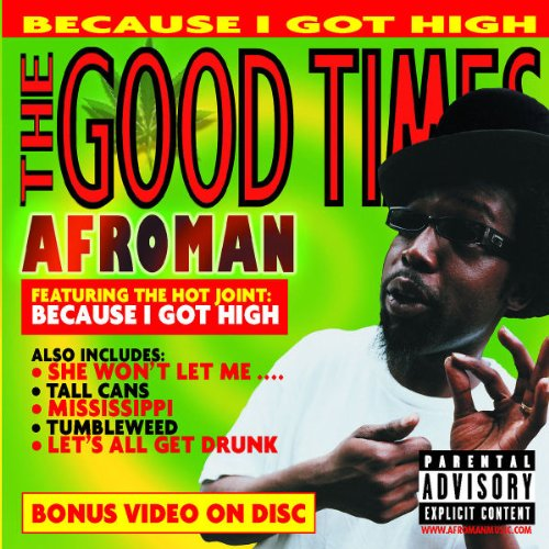 Afroman - then i got high - Zortam Music