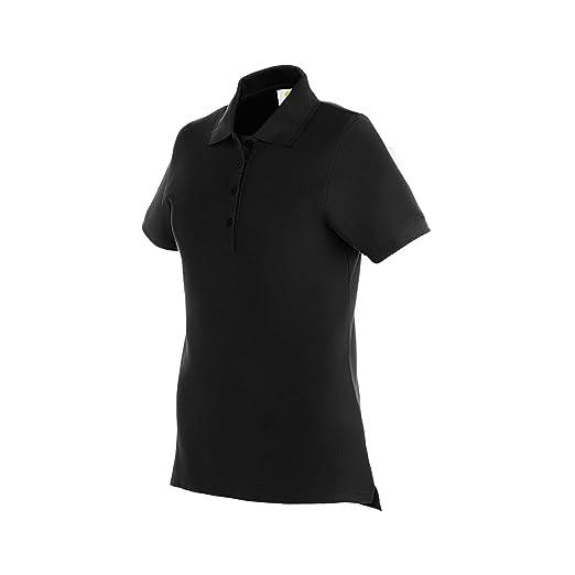 BRDS 6320754740 Classic - Polo para mujer (talla 40), color negro ...