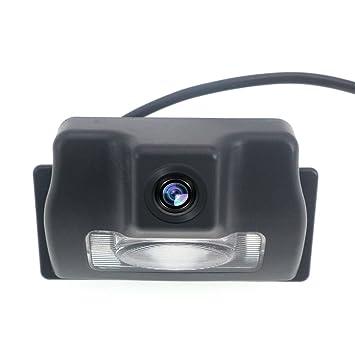 autostereo coche copia de seguridad cámara de visión trasera para Nissan Tiida sedán Versa Teana J32 Bluebird Sylphy estacionamiento cámara de visión ...