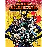 My Hero Academia: Season One [Blu-ray + DVD] Limited Edition