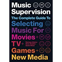 MUSIC SUPERVISION 2 2/E