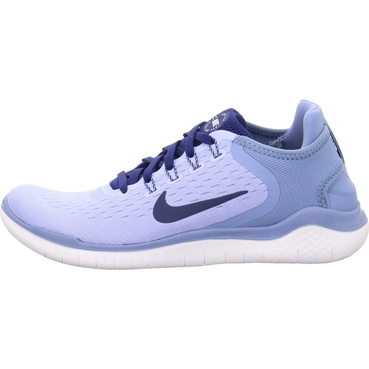 cd9218a2d24b9 Amazon.com  Nike Womens Free Run 2018 Running Shoes (7 B US ...