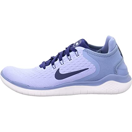 e5385cb9cabe Amazon.com  Nike Womens Free Run 2018 Running Shoes (7 B US ...