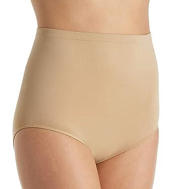 a28f9e1608 Ahh By Rhonda Shear Women s Natural Waist Seamless Panty at Amazon ...