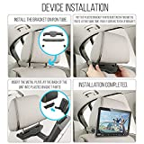 Universal Car Headrest Mount Monitor - 10.5 Inch