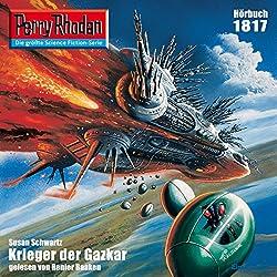 Krieger der Gazkar (Perry Rhodan 1817)