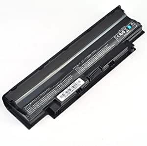 Dell Inspiron N4010 Battery Replacement