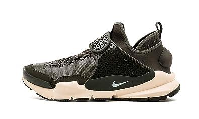 buy popular 8371c 083b1 Amazon.com  Nike Sock Dart Mid SI - Size 13  Shoes