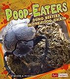 Poop-Eaters, Deirdre A. Prischmann, 1429612657