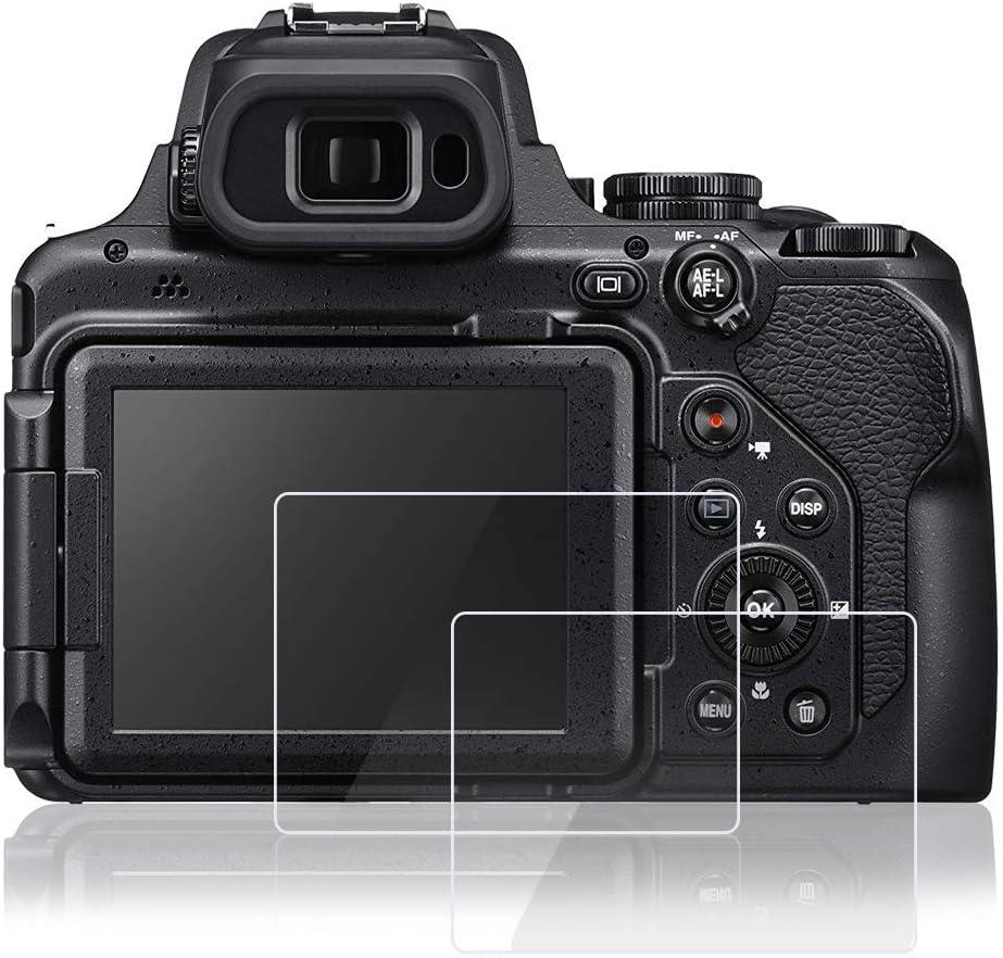 Type 116 Panasonic Lumix DMC-GM1S GM1 GM DMC-GX7 GM1 G6 GF9 GF8 GF7 GX800 GX850 GHYC Tempered Glass LCD Screen Protector for Fujifilm X-E3 X-T10 X-T20 X30 X-A1 X-A2 X-M1 X100T X100F Leica Q