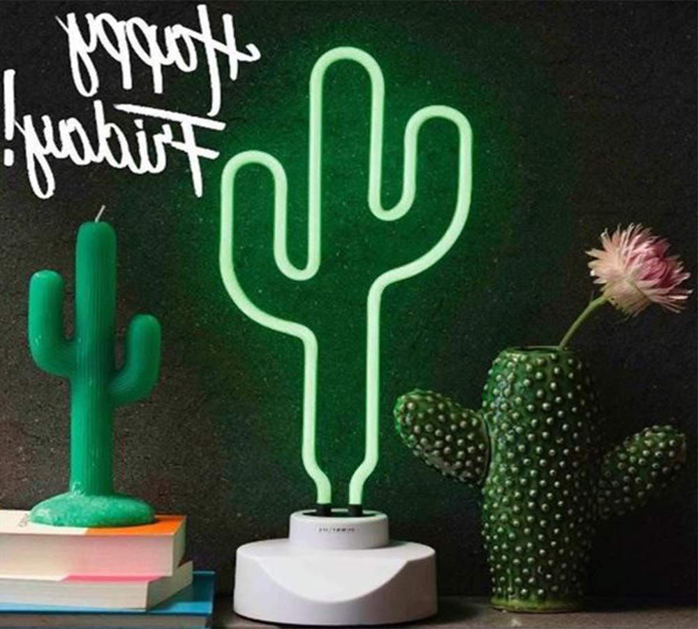 Vert 1l La 009 Cactus Néon 37 Lampe Chaise Longue tsrQCdh