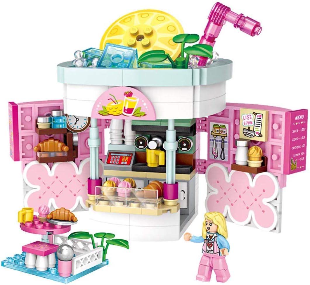 LOZ mini Blocks Kids Building Toys Adult Puzzle Chinese Style no box