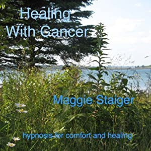Healing with Cancer Speech