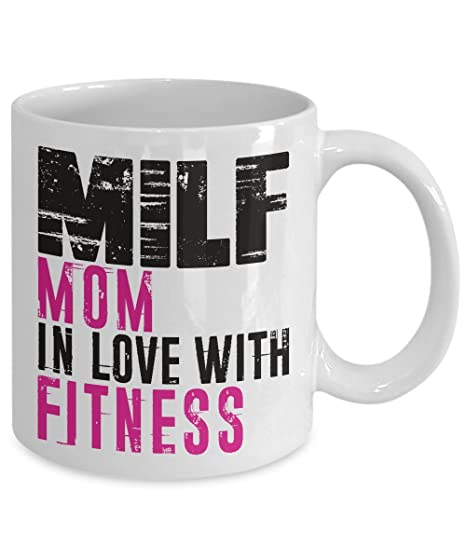 lifetime fitness and milf