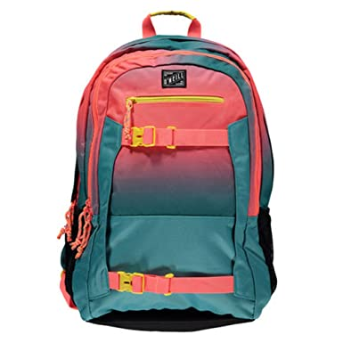O'Neill Boarder backpack Green