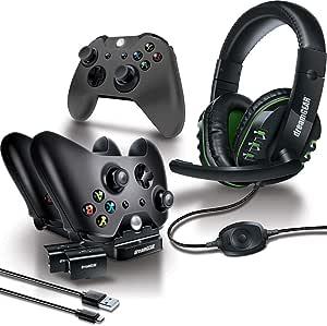 Kit de acessórios Dreamgear para Xbox One DGXB1-6631