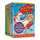 Ren & Stimpy: The Almost Complete Collection