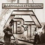 BACHMAN AND TURNER - BACHMAN AND TURNER