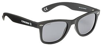 Cressi Gafas de Sol Premium - Unisex Adulto Polarizadas Protección 100% UV e6b59ddc9d