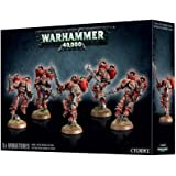 Warhammer 40k Chaos Space Marine Raptors