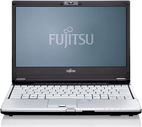 Fujitsu Lifebook S760 33 8 cm 13 3 Zoll Laptop Intel Core i7 640M 2 8GHz 4GB RAM 128GB SSD Intel X4500HD Win7 Prof DVD