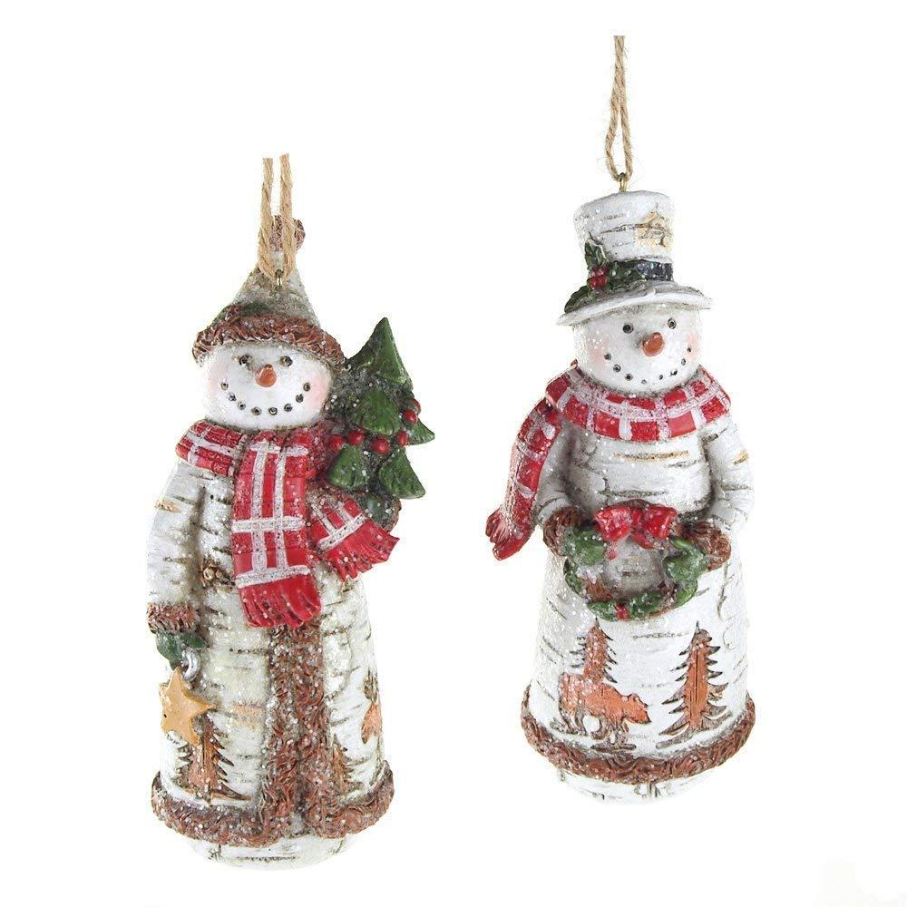 Homeford FKA00000000C9274 Ornaments 5 White
