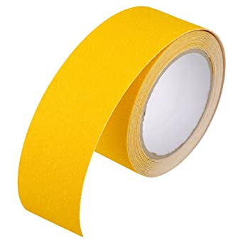 Transparent Akozon PVC Anti Rutsch Klebeband klebende Sicherheits Bodenbel/äge f/ür rutschfeste Treppenstufen im Innen- und Au/ßenbereich 5 cm x 5 m selbstklebende verschlei/ßfeste