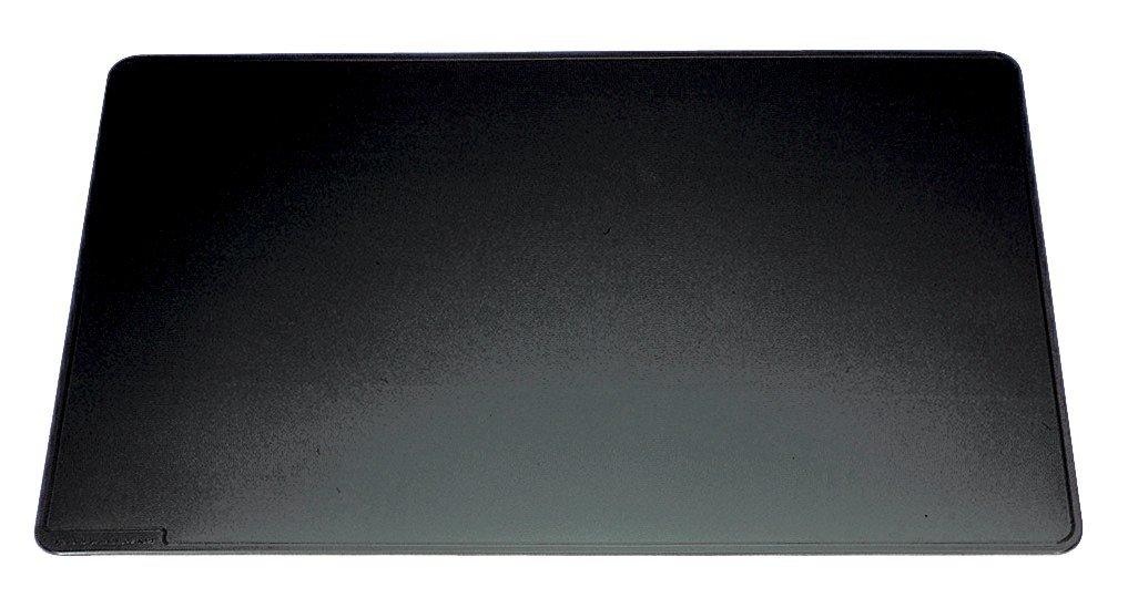 DURABLE 710307 - Sottomano con angoli arrotondati, flessibile, antiscivolo, 650x520 mm, blu