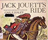 Jack Jouett's Ride, Gail E. Haley, 0670051020