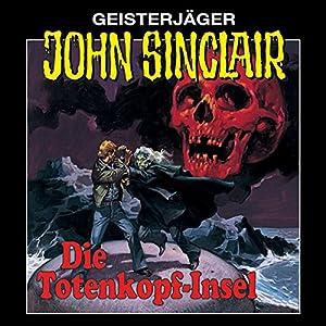 Die Totenkopf-Insel (John Sinclair 2) [Remastered] Hörspiel