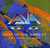 Heat of the Moment: Essential Collection