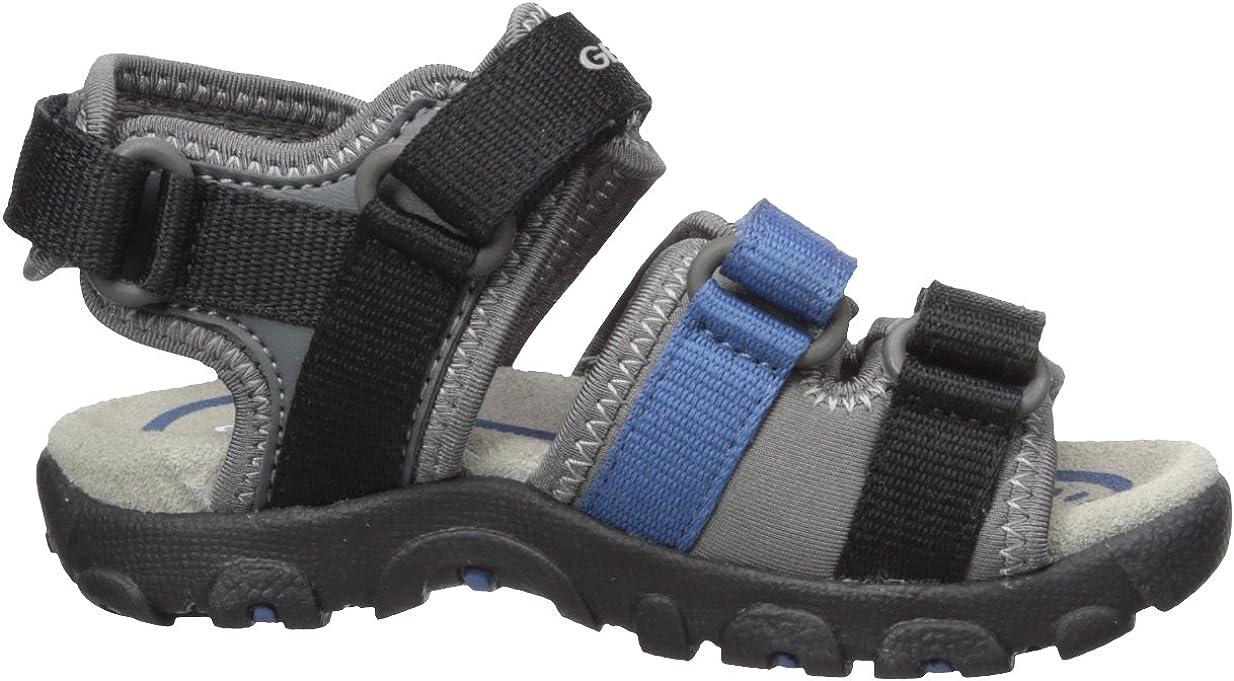 Geox Kids Strada 15 Sandal