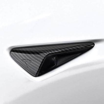 BASENOR Tesla Model 3 ABS Carbon Fiber Sport Trunk Wing Performance Spoiler