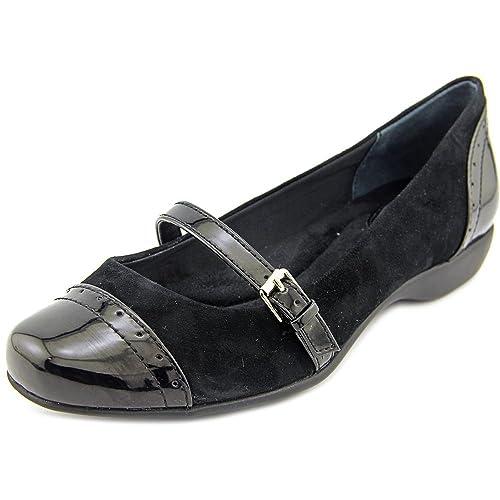Giani Bernini Womens AUBREE Leather Loafers